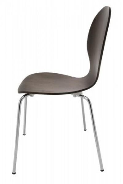 Casa padrino designer stuhl form coffee 13 designer st hle for Design stuhl form