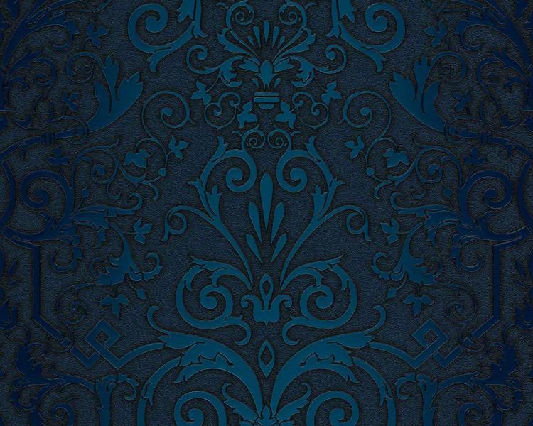 Barock Tapeten Auf Rechnung : Versace Pattern